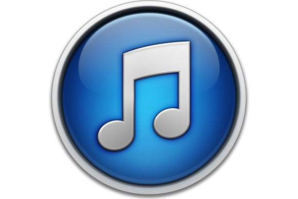 iTunes Application Detector