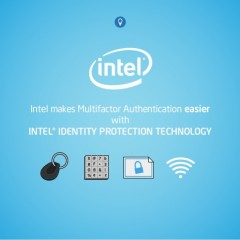 Intel identity protection technology