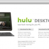 Current Version Plugin Hulu Desktop