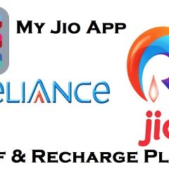 Current Version My Jio App
